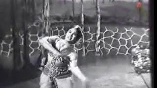 pawan deewani..Dr Vidya -Lata - Majrooh Sultanpuri- S D Burman..a tribue DancingQueen