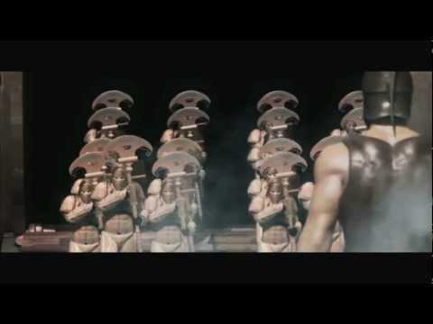 Kaptara Trailer - Comikaze 2012