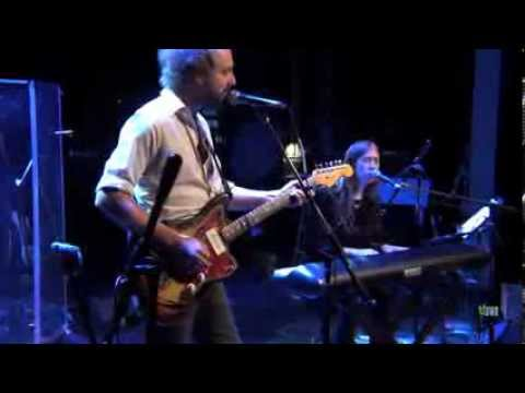 """Phosphorescent - """"Terror In The Canyons (The Wounded Master)"""" (eTown Webisode #522)"""