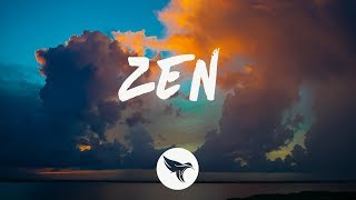 Play Zen (with K.Flay & grandson)