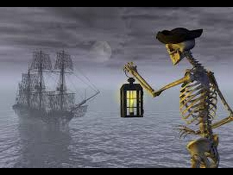 Mystery of Ghost Ship History Documentary