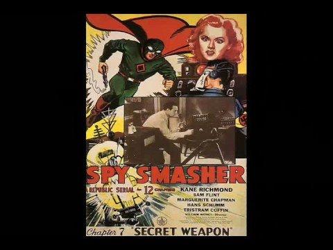 History Of Comics On Film Part 1