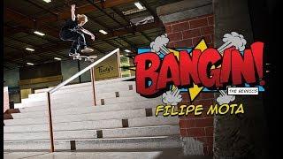 Baixar 12-Year Old Brazilian Ripper Filipe Mota Raises The Bar | BANGIN!