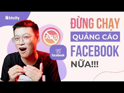Đừng chạy quảng cáo nữa, đây là cách bán hàng trên Facebook miễn phí - Maya | KTcity