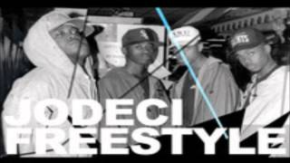 Drake ft. J Cole - Jodeci Freestyle (lyrics)