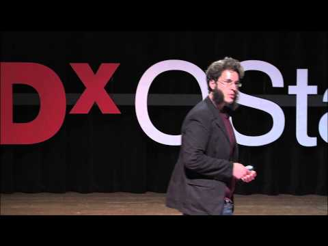 Black Holes & Time Travel | David Neto | TEDxOStateU