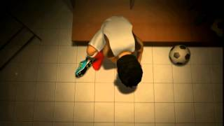 Trailer Garuda Gemilang