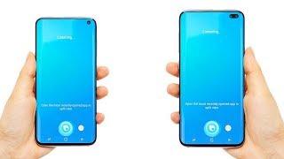 Samsung Galaxy S10 - New Leak Shows FINAL DESIGN