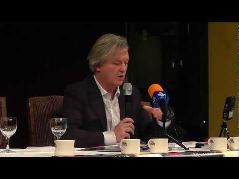 Jürgen Elsässer - Kriegslügen gegen Iran -- Israel plant Erstschlag! | Ausschnitt
