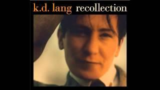 K.D. Lang - Constant Craving
