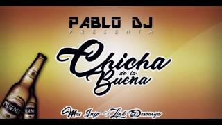 Download MIX CHICHA ANTIGUA DJ PABLO MP3 song and Music Video