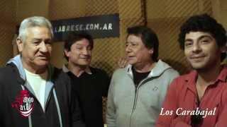 Tango Party y Los Carabajal