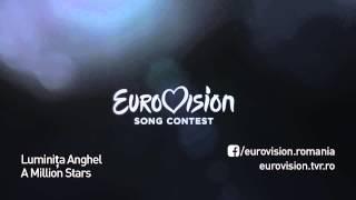 Luminiţa Anghel - A Milion Stars (Finala Eurovision România 2015)