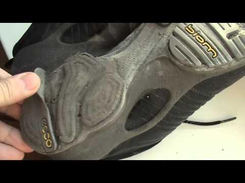 ЕССО - обувь на один раз