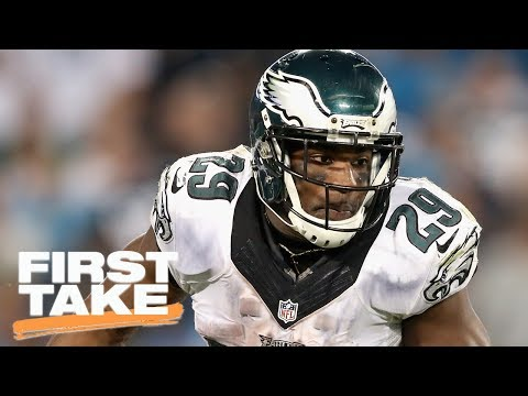 Eagles As Talented As Packers Super Bowl Team? | First Take | July 12, 2017