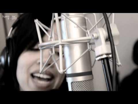 Chantalle und Band - Niemals (Studio Live Session )
