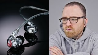 Video $1000 Earphones! (Shure SE846 Unboxing & Test) download MP3, 3GP, MP4, WEBM, AVI, FLV Juli 2018