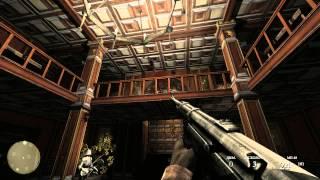 Trash Games #3 Морпехи - Коммандос Второй мировой