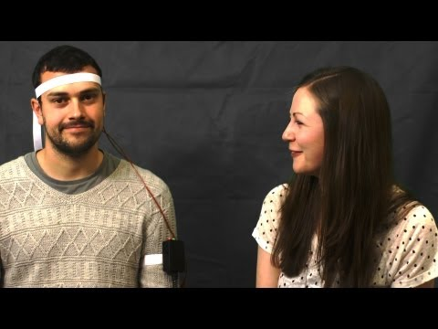 EEG: How To Record Brain Waves & The Alpha-wave Test