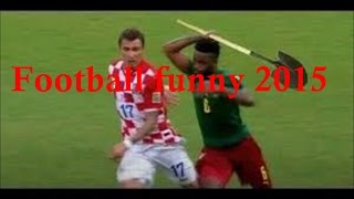 Funny football videos football fails | funny goalkeeper mistakes and fail 2014