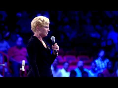 Heidi Baker - God's Supernatural Liquid Love - C55