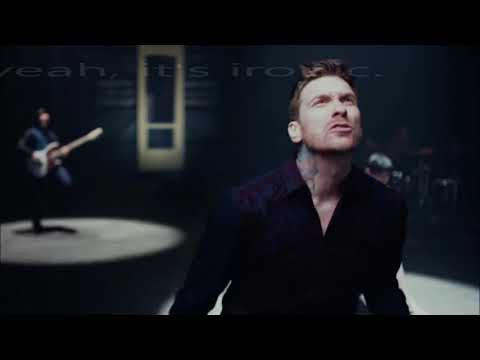 Headcase- Shinedown Lyric Video