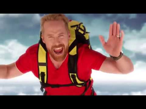 The Amazing Race Canada (Season 5) :: Are You Race Ready?