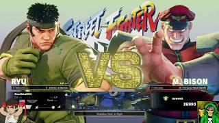 Street Fighter 5: Arcade Edition SF Alpha Ryu Arcade