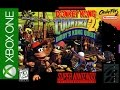 XBOX ONE - DONKEY KONG COUNTRY 2 - Snes - Nesbox - First Minutes