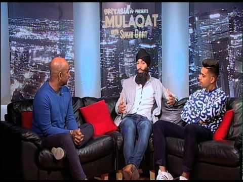 Mulaqat With Sukhi Bart Krown & Manni Sandhu Part 3