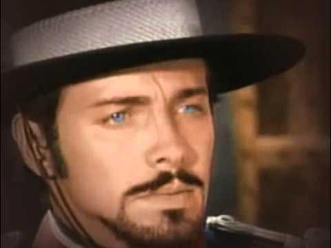 Zorro 101 Presenting Senor Zorro