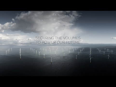 Offshore Wind Energy 2017 Opening Video