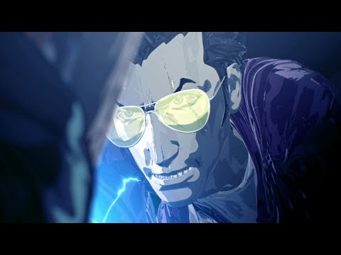 Travis Strikes Again: All Bosses and True Ending – No More Heroes