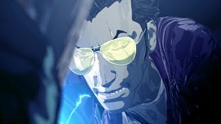 Travis Strikes Again: All Bosses and True Ending - No More Heroes