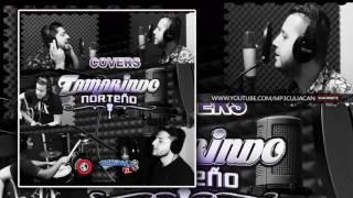 Tamarindo Norteño - Con Tu Imagen (Estudio 2016)