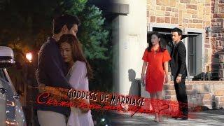 Богиня брака - Скажи, кто тебе нужен...
