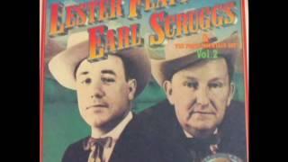 Lester Flatt, Earl Scruggs Vol.2 [1976] - Lester Flatt, Earl Scruggs & The Foggy Mountain Boys