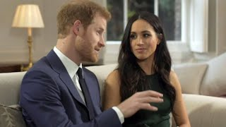 Key moments from Meghan Markle and Prince Harry