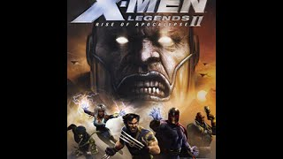 X-Men Legends II Rise of Apocalypse Unboxing (PC) ENGLISH