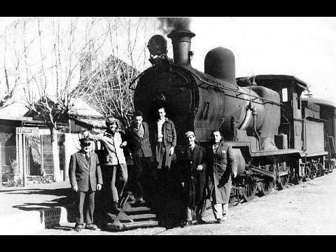 Resultado de imagen para ferrocarriles