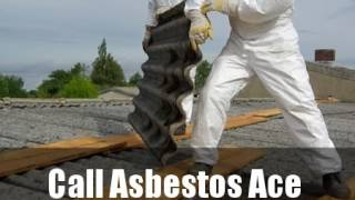 Professional Asbestos Removal in Houston | Asbestos Ace