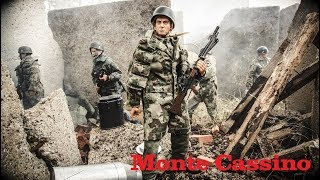 WW2 Action Figure: Monte Cassino