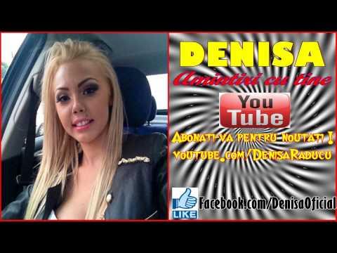 DENISA - Amintiri cu tine (Melodie Originala)