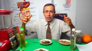 ТАЙНОЕ ЗНАНИЕ! ДИАБЕТ! ПАНКРЕАТИТ! ПРОСТАТА! СЕКРЕТ Омега - 3 и Б 12! Диабетикам, Больным желудком.