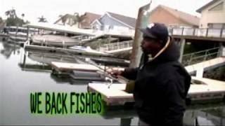 2009 CALIFORNIA DELTA CRAPPIE DERBY-FISHING WITH RIPPN LIPPS