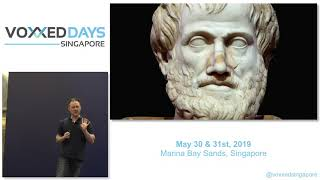 Closing Keynote: Events, Dear Boy, Events - Voxxed Days Singapore 2019