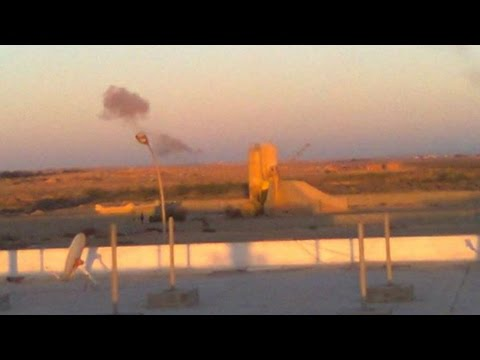 Libya : The Islamic State group expands and attacks the oil facilities further east