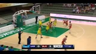 Квалификация Чемпионата Европы 2013 Сборная Беларуси