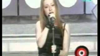 Юлия Савичева - Корабли (Тотальное шоу)