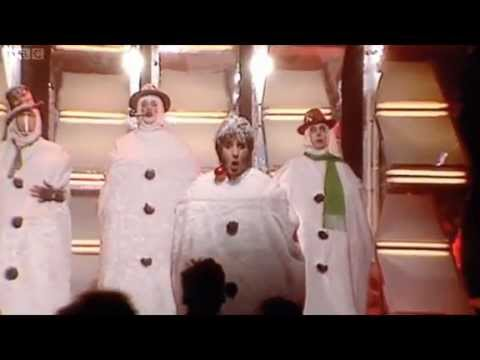 Flying Pickets - Only you - TOTP2 Christmas